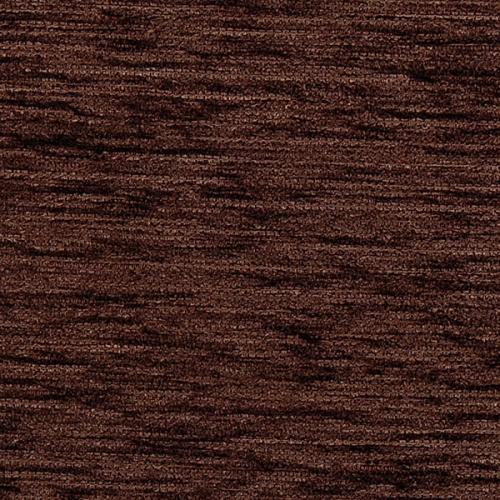 Žinylková jednobarevná látka PASTEL UNI 28-06 hnědá