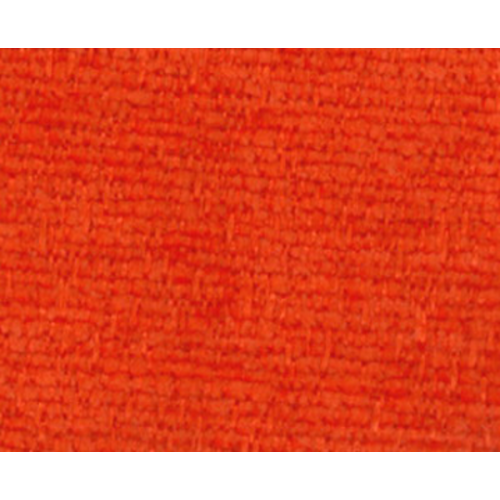 Jednobarevná čalounická žinylka OMEGA 607 oranžová
