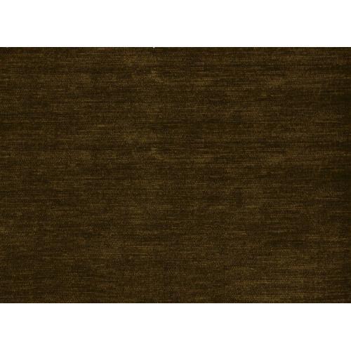 Žinylková jednobarevná látka MERINO UNI 174 kiwi hnědá