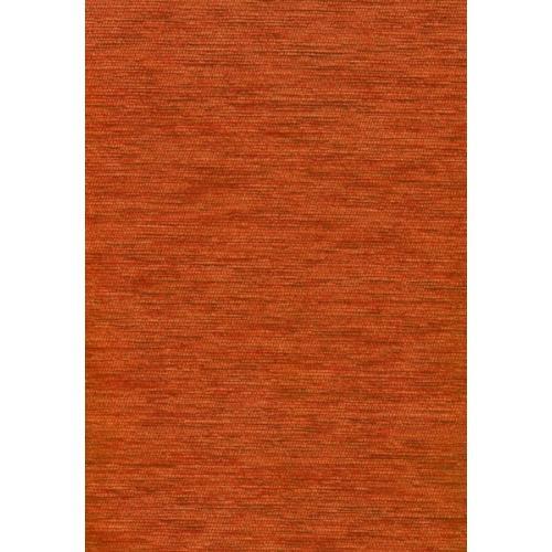 Žinylková jednobarevná látka ZARA 102-M34 terakota