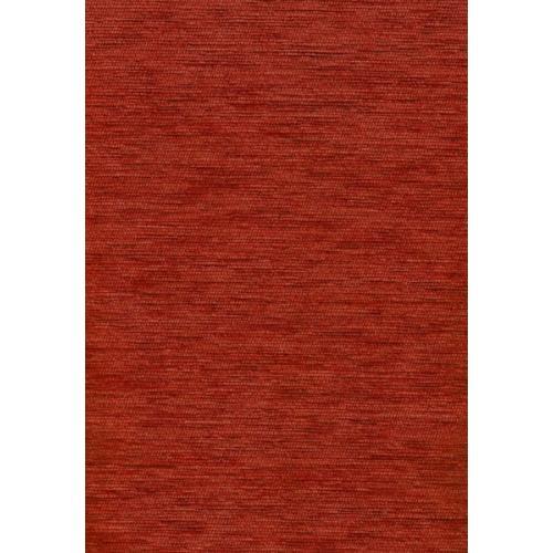 Žinylková jednobarevná látka ZARA 102-M12 vínová