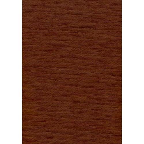 Žinylková jednobarevná látka ZARA 102-M53 hnědá