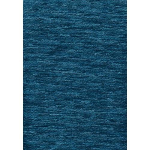 Žinylková jednobarevná látka ZARA 103-M87 královská modrá