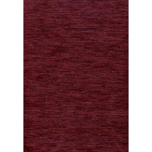 Žinylková jednobarevná látka ZARA 106-M111 tmavě fialová