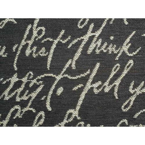 Čalounická žinylka se psaním PÍSMO 915