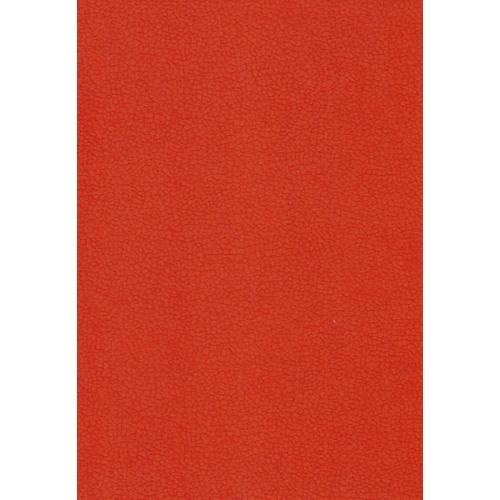 Potahová látka CARABU 134 červená