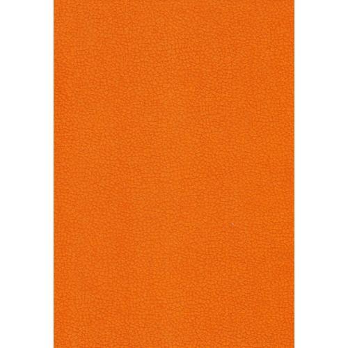 Potahová látka CARABU 94 oranžová