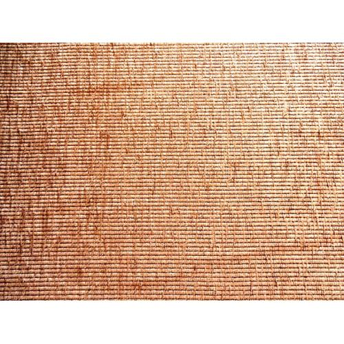 Potahová látka žinylka jednobarevná NOVARA 11 hnědá