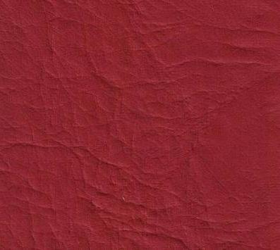 Čalounická koženka metráž JADA 222 červeno-vínová