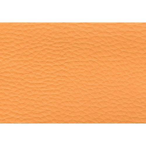 Koženka oranžová DOLARO 55