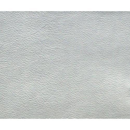 Čalounická koženka metráž HELENA 40 stříbrná