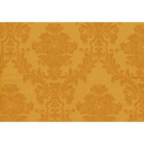 Ubrusovina se zámeckým vzorem Vanesa 14 zlatá