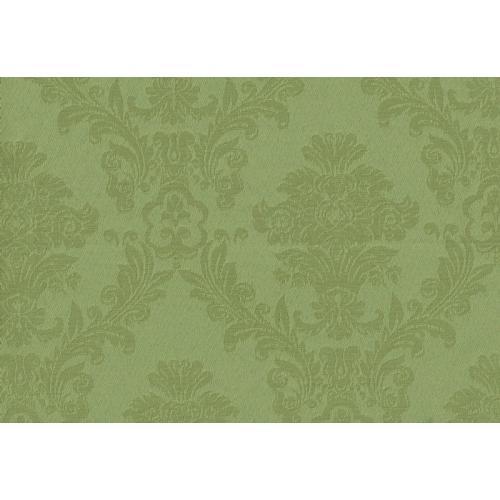 Ubrusovina se zámeckým vzorem Vanesa 40 světle zelená