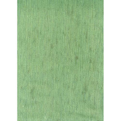Potahová látka na židle žinylka jednobarevná NOKTALI KOORDINÁT C-06 zelená