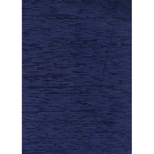 Potahová látka na židle žinylka jednobarevná NOKTALI KOORDINÁT C-04 modrá