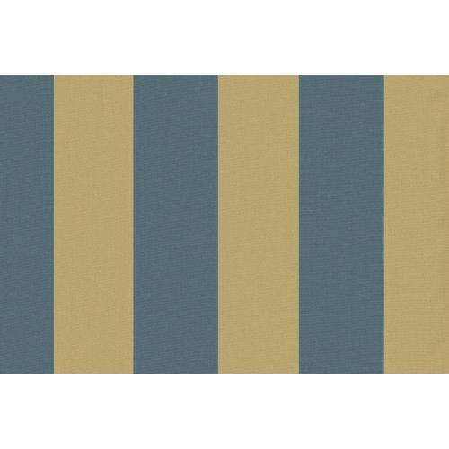 Voduodpudivá látka na zahradní nábytek SUMMER LUNA 113 šedo-modrá