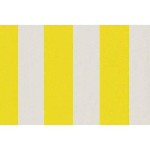 Voduodpudivá látka na zahradní nábytek SUMMER LUNA 15 světle žlutá