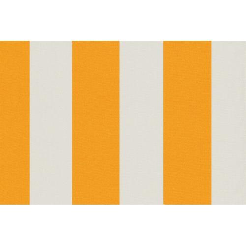 Voduodpudivá látka na zahradní nábytek SUMMER LUNA 25 žlutá