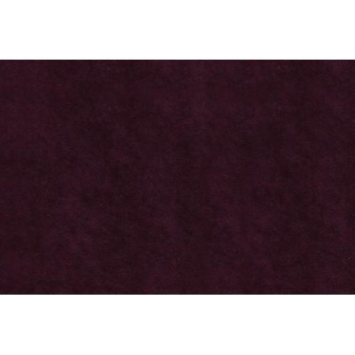 Mikroplyš metráž potahová látka ALKAT 23 tmavě fialová