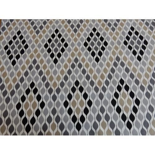 Dekorační potahová látka na ven POLSTR 51685/001 šedá
